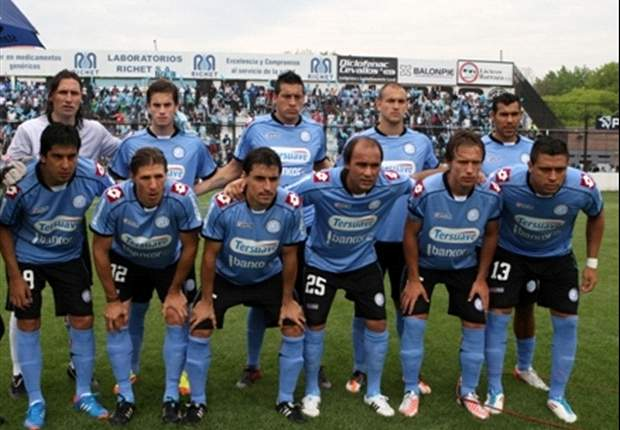 Belgrano cierra un magnífico Inicial