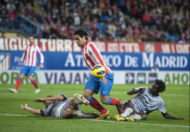 La Liga Round 9 Results: Atletico maintain pace with Barcelona at the top of the table and Athletic lose again