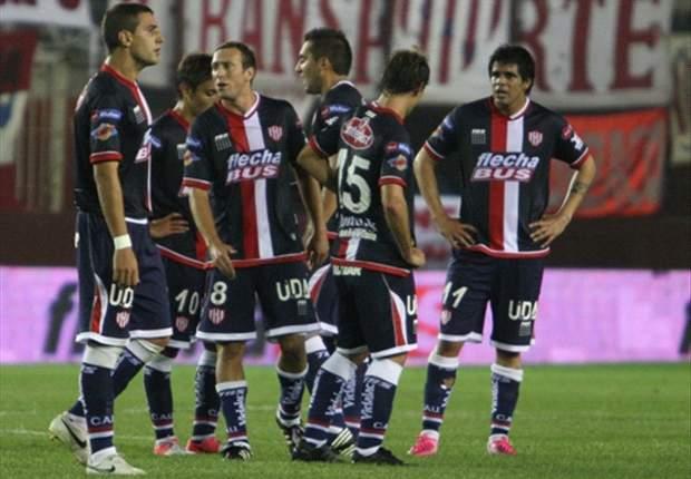 Unión Santa Fe 0-0 Argentinos Juniors: Igualada inservible para ambos