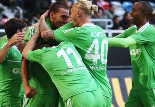 Setzt Wolfsburg den Aufschwung gegen Hoffenheim fort?