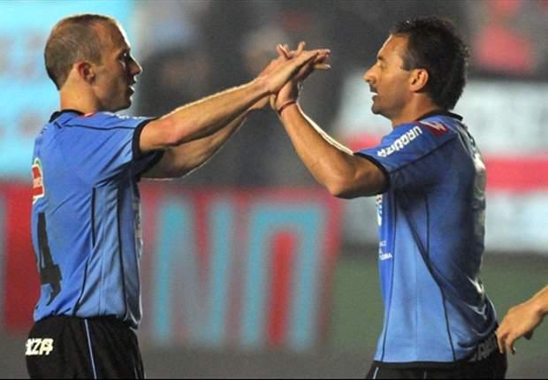 Belgrano 2-1 Colón: Un Zapatazo que vale tres puntos