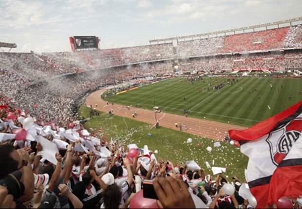 Argentinien: 13 Verletzte bei Schießerei vor Fußball-Spiel