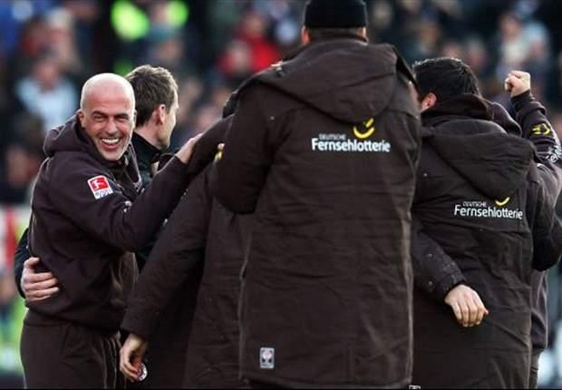 Fährt St. Pauli gegen Bochum den nächsten Sieg ein?