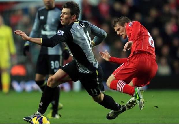 Burley: Bale was always better than Walcott