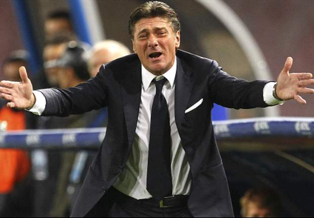 Walter Mazzarri: AC Milan Tetap Tim Kuat