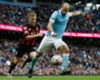 Zabaleta targeting Liverpool clash for comeback