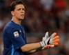 'Roma want to keep Szczesny'