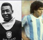 Messi, Maldini, Pelé e os jovens talentos da história