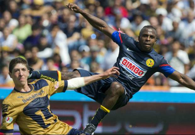 Marshall: Weekend of clasicos in Liga MX is a don't-miss