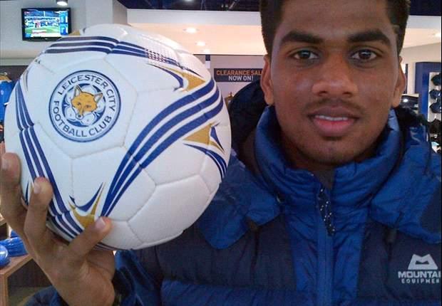 No offer for Brandon Fernandes yet – agent