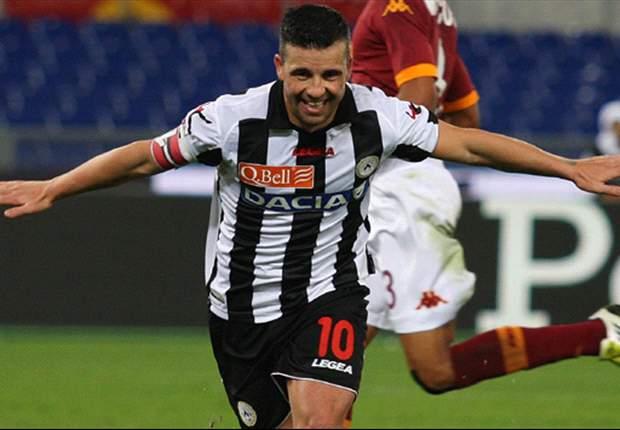 Pemain, Pelatih, Tim Terbaik Serie A Italia 9ª Giornata Versi GOAL.com Indonesia
