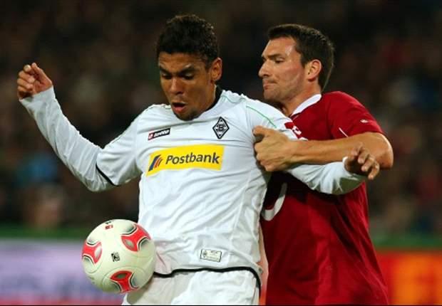 Hoffenheim verpflichtet Igor de Camargo auf Leihbasis