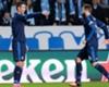 Nacho: Ronaldo nur bei Tor zufrieden