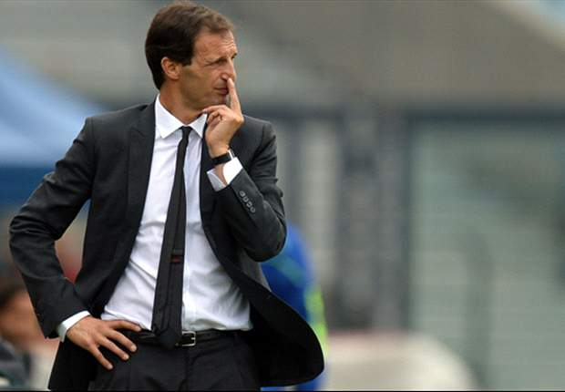 Allegri: Berlusconi happy with AC Milan