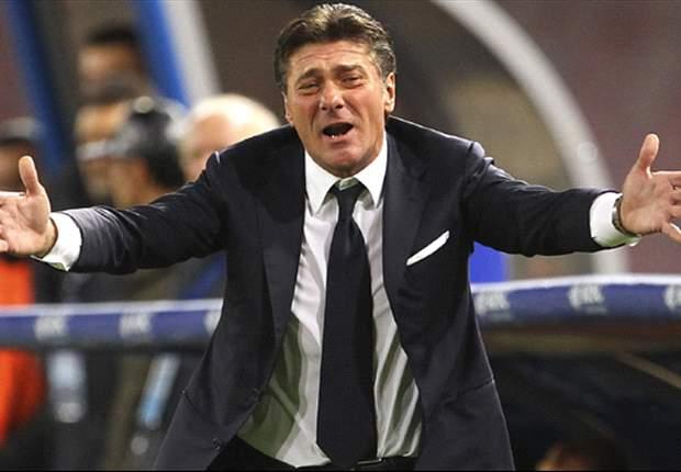 Walter Mazzarri slams 'naive' Napoli after Torino draw