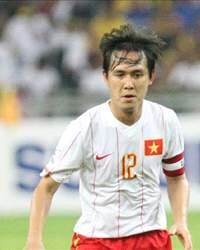Nguyễn Minh Phương, Vietnam International