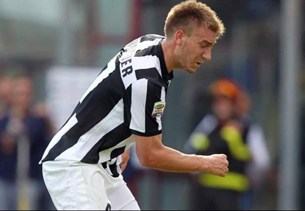 """Utilizzato col contagocce alla Juventus, Bendtner fa l'occhiolino al Tottenham: """"Potrei essere interessato, a Londra ho lasciato tanti amici"""""""