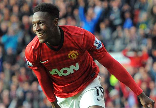 Reading Ingin Pinjam Danny Welbeck