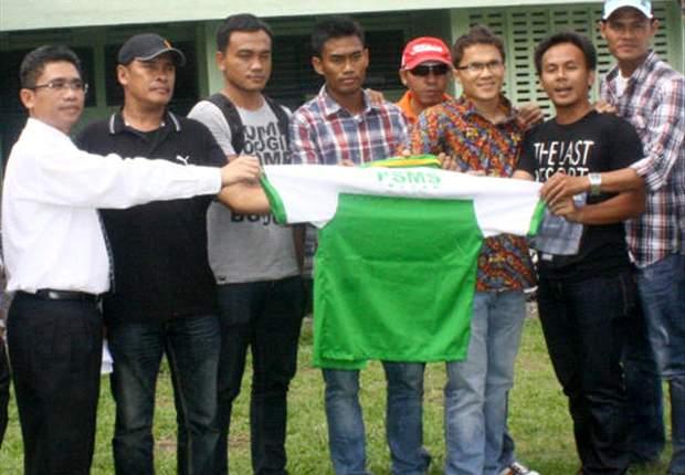 Kepengurusan PSMS Benny Sihotang Diisi 190 Orang