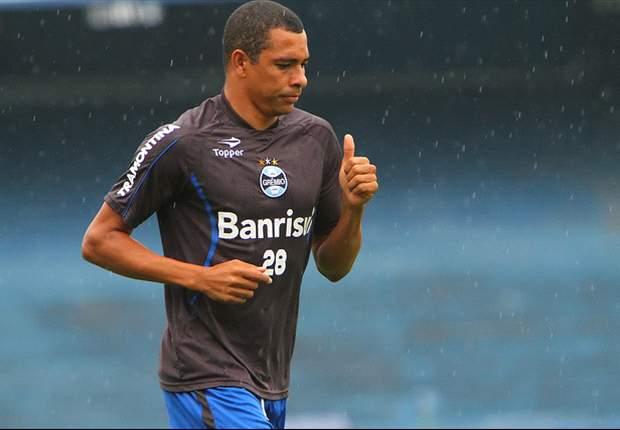 Gilberto Silva será reforço do Atlético-MG para 2013, diz Luxemburgo