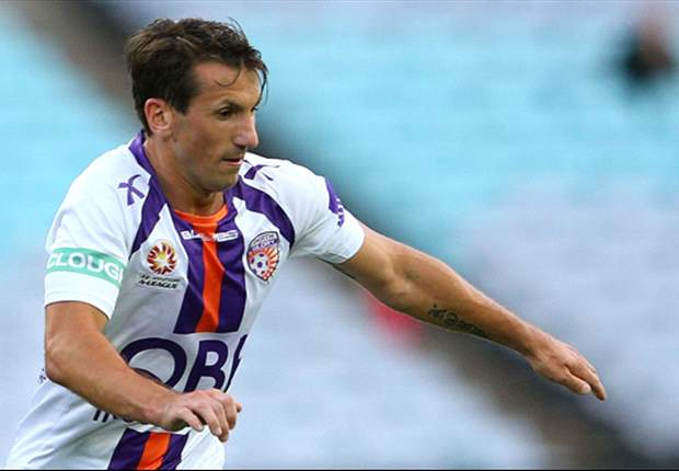 Perth Glory midfielder Miller wants Manchester United reunion
