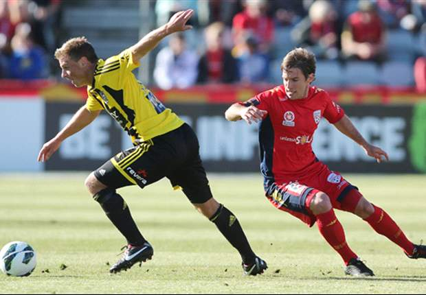 A-League preview: Adelaide United v Wellington Phoenix