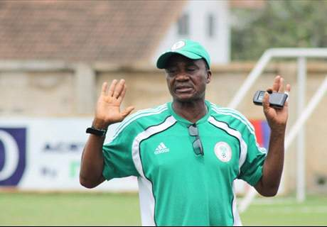 'Falcons' WC success depends on NFF'