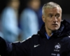 Deschamps praises forward duo