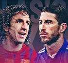 POLL: Who's the best Clasico centre-back?