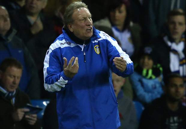 Pearson endorses Warnock for Sheffield Wednesday vacancy