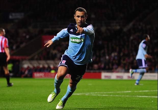Sunderland 0-1 Middlesbrough: McDonald sends Championship side through to quarters