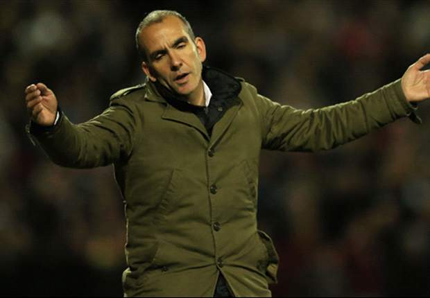 Di Canio was a challenge, says former Swindon chief