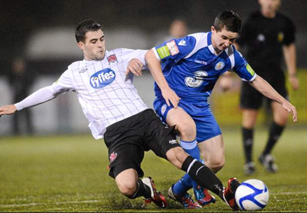 West Ham complete the signing of Waterford United striker Sean Maguire