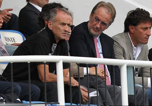 """L'Udinese arranca, il patron Pozzo se la prende ancora con gli arbitri: """"Match con l'Atalanta deciso dal direttore di gara"""""""