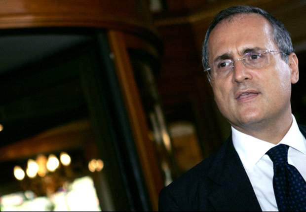 """Lotito su tutte le furie: """"Lazio-Stoccarda a porte chiuse, provvedimento abnorme"""""""