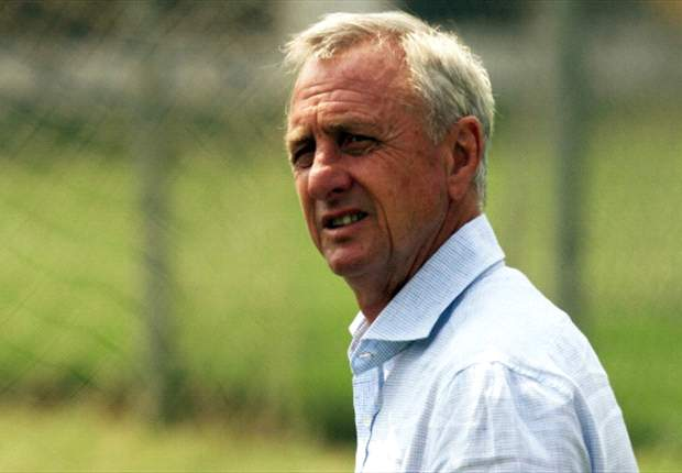 Cruyff: Germans were stronger because they drank more beer