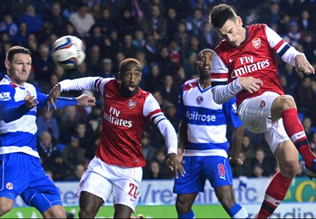Koscielny admits to inconsistent performances for Arsenal