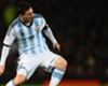 Argentinien: Olympia ohne Messi