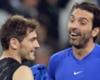 Casillas a Buffon: Un lujo enfrentarnos de nuevo, amigo