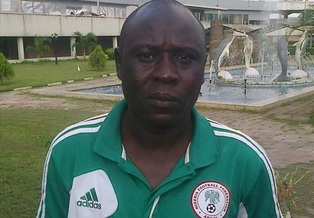 U-17: We will beat Mali well - Manu Garba