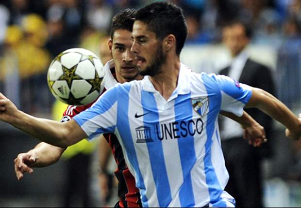 Chelsea & Manchester City target Isco on verge of signing new Malaga contract