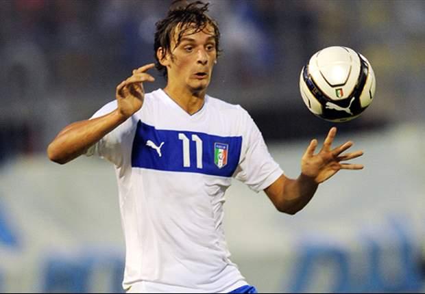 Manolo Gabbiadini: Italia Bisa Juara Euro U-21