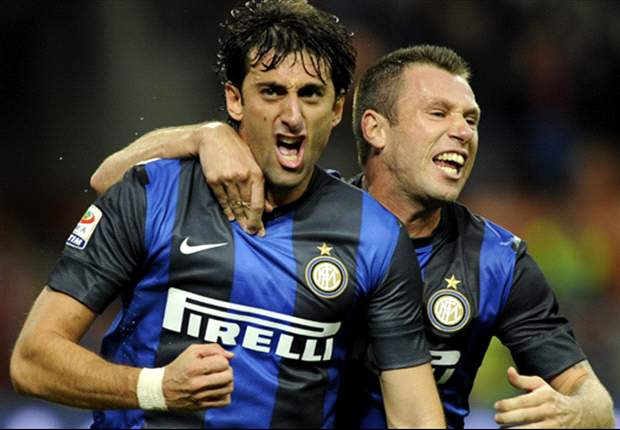 Inter end Juventus' 49-match unbeaten run to blow Scudetto race wide open