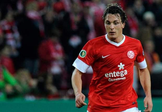 Julian Baumgartlinger wird in diesem Jahr nicht mehr für Mainz auflaufen