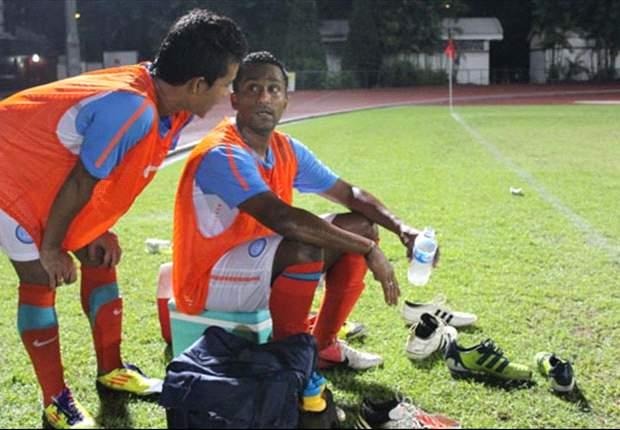 Sanju to play alongside Clifford Miranda at Dempo