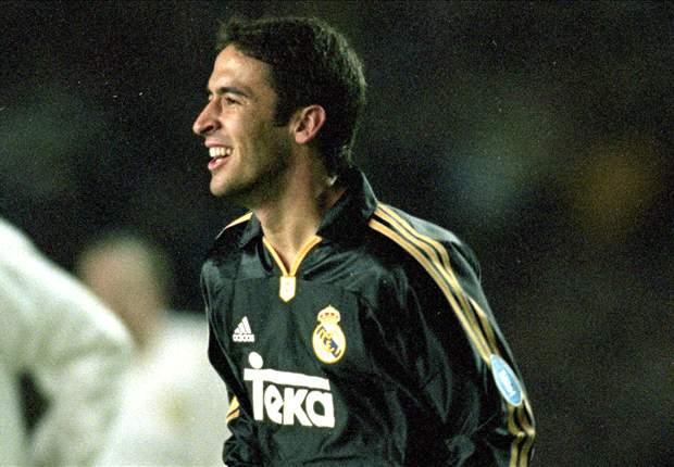 (Goal.com Özel) Saygı duruşu: Madrid meleği, El Diablo Raul!