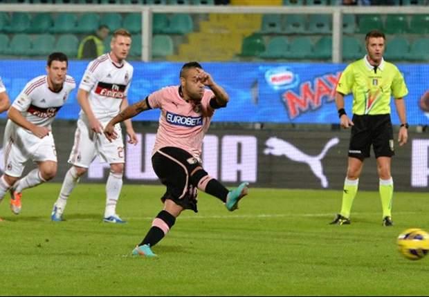 Obbligo agganciare la Juve. Vincendo con il Palermo, la Lazio può andare in testa: 2 a 2.35