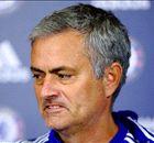 CHELSEA: Mourinho still hanging on
