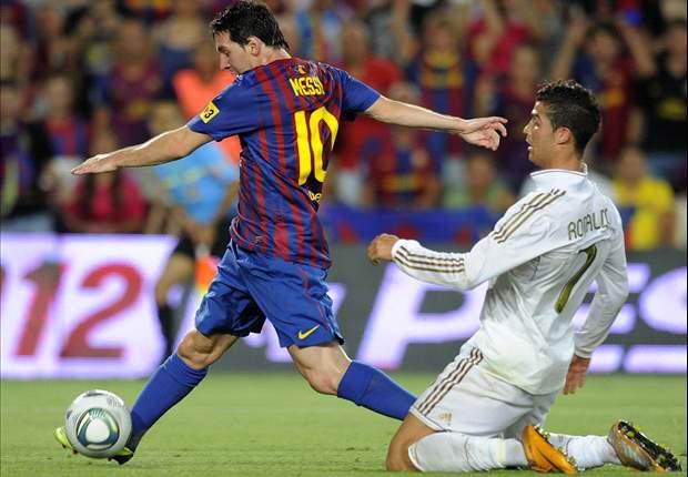 Henrik Larsson: Cristiano Ronaldo Tak Beruntung Satu Era Dengan Lionel Messi