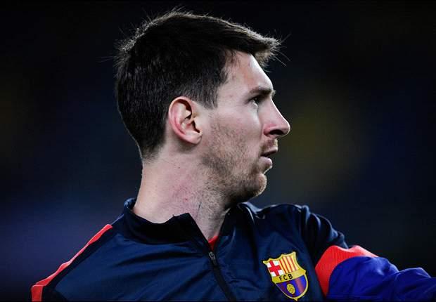 Lionel Messi, quiere romper otro récord ante el Celtic (Análisis)